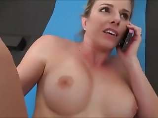 Hot mother fuck