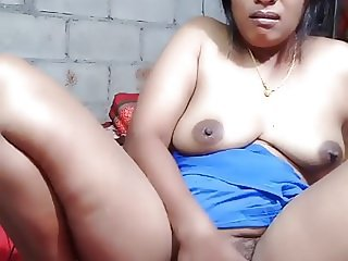 Gadis Thai Masturbation in Room 2