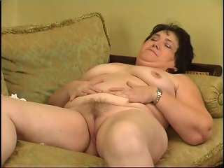 Secrets of Horny Mature 2 - Scene 4