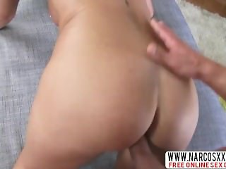 Courageous Mom Emily Austin Gets Hot Dick