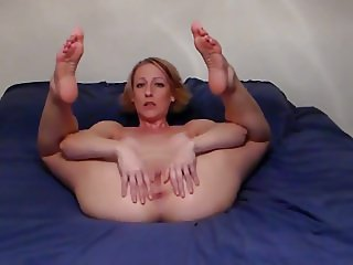 Like Solo Ass Toying #002