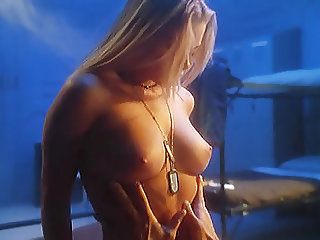 Jaime Pressly Hot Sex Scene In The Journey Absolution Movie.