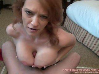 MILF with an attitude, Part 1