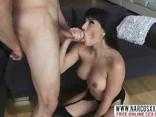 Agreeable Girlfriends Sis Mercedes Carrera In Stockings
