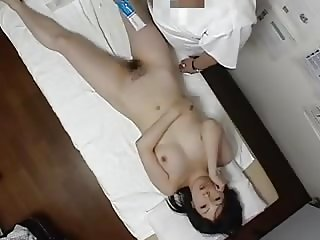 JP Clinic Massage Room 2 (censored) - 5-6