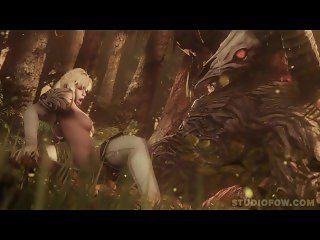 The Forest of Pleasure - StudioFOW