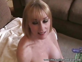Homemade Sex Games With Granny