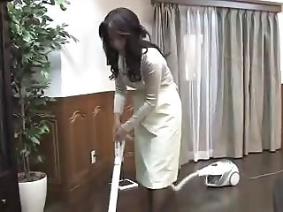 Japanese housewife creampie1