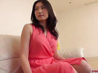 Ryu Enami amazing home porn video with boyfriend