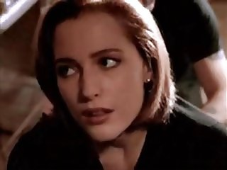 X-Files Nights: Mulder and Scully erotica