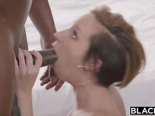 BLACKED Jada Stevens Huge ASS LOVES BBC