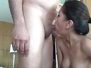 Horny amateur Teens, Blowjob xxx video