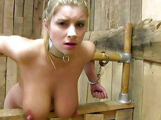 Katarina Dubrova Submission Milking Pregnant Preggo