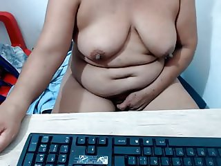 Asian on cam