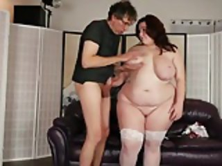 Daddy like her Fat BBW 3