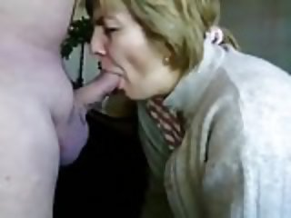 fuck in the mouth mature