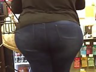 Big Ass Wide Hips SBBW Pear