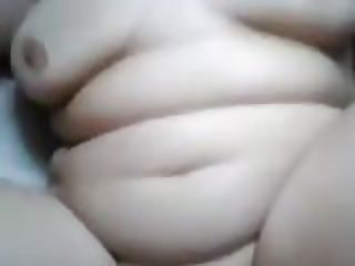 BBW homemade sex part 1