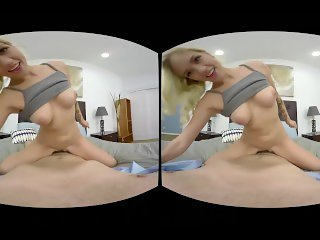 ALEX GREY in vr porn