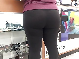 nice bbw milf and milf daughter with vpl