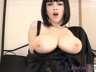 Mom loves to ride your growing cock and begs for creampie impregnation