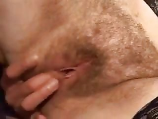 Hairy Mature Loves Dick