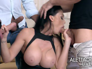 Aletta Ocean - The Superfan - alettAOceanLive