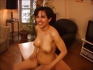 Celine Bara - The French Troia - First Scene