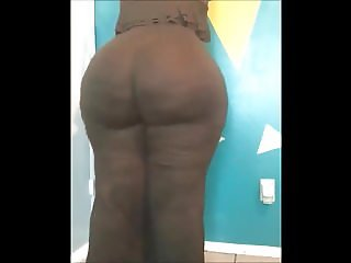 All That Ass