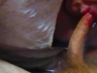 Have to have a cock in my mouth