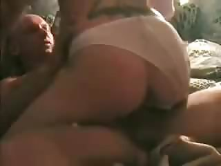 German Hannah gets fucked hard in Pussy and Ass at Afterhour
