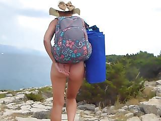nudist voyeur girl croatia