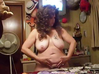 naked wife 2