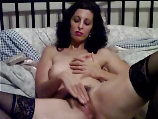 Hairy MILF Collection 9