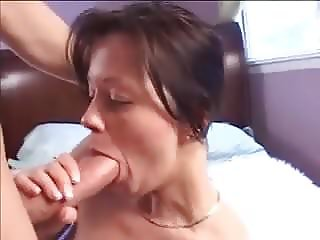 Milf Does Laundry