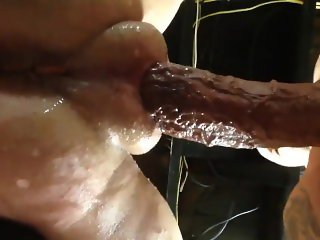 Tight Wet Pussy Fucked Hard And Cummed