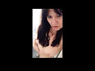 Mrs Smith the exhibitionist  Video 2.