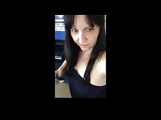 Mrs Smith the exhibitionist  Video 3.