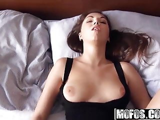 Jay Dee - Russian Cutie Gives Anal a Try - Lets Try Anal