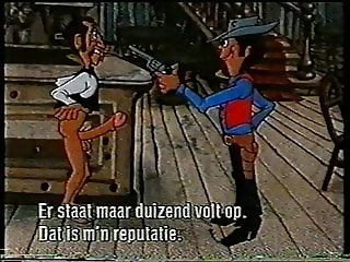 Boschwanza Cartoon nl subs