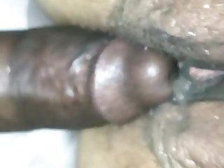 DaCaptainAndMimosa In UPCLOSE CREAMPIE MATURE