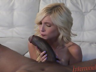 Tiny Tiny Piper Perri takes Dredd's 12 inch Big Black Cock