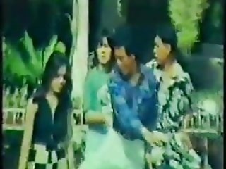 Thai Vintage Porn Full Movie