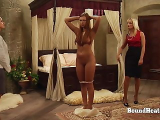 The Education of Erica: Slave Training With Love And Punish