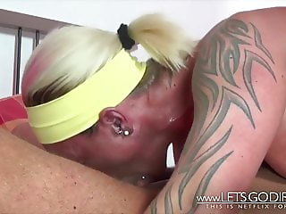 LETSGODIRTY.COM - monster Pussy thight Teen