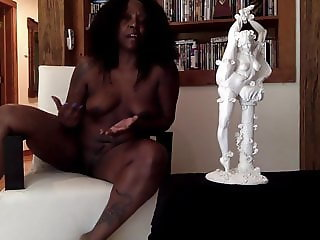 Rev Goddess - My Pussy In The Sky Consciousness