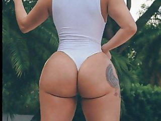 Best Biggest Thick Booty Compilation