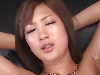 Mind blowing Aika dealing dick in - More at 69avs.com