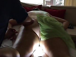 Lori's Massage part 2