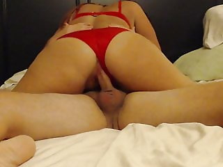 Red Satin Ride